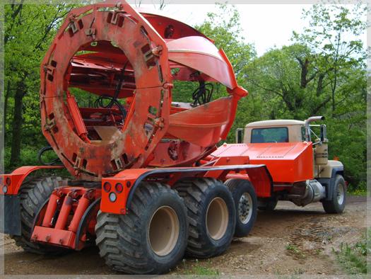 Tree Equipment Design Inc